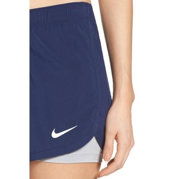 f8c42f9763779 Nike Shorts | Drifit Flex 2 In 1 Running | Poshmark